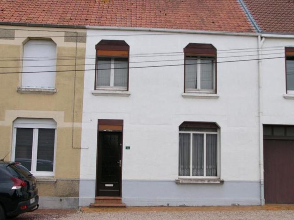 Pernes Pas-de-Calais Haus Bild 3449129