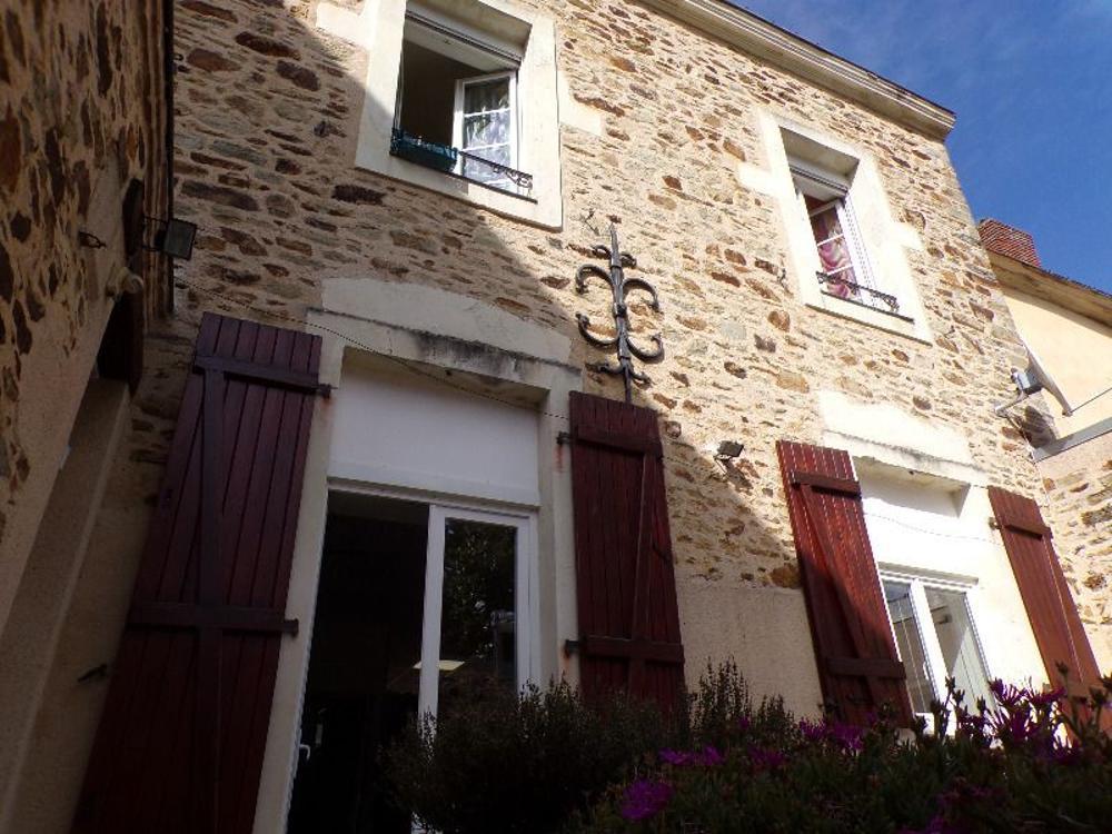 Craon Mayenne Haus Bild 3460172