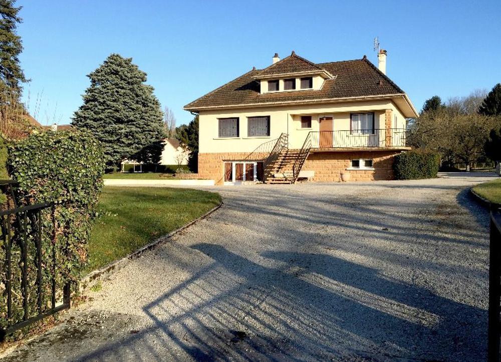 Mallerey Jura Haus Bild 3466633