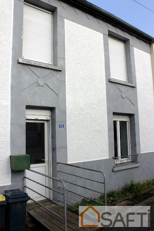 Hennebont Morbihan Haus Bild 3460985