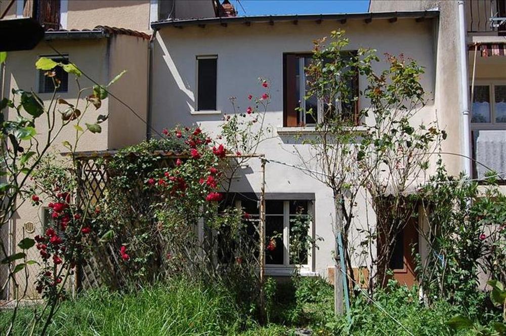 Graulhet Tarn Haus Bild 3455830