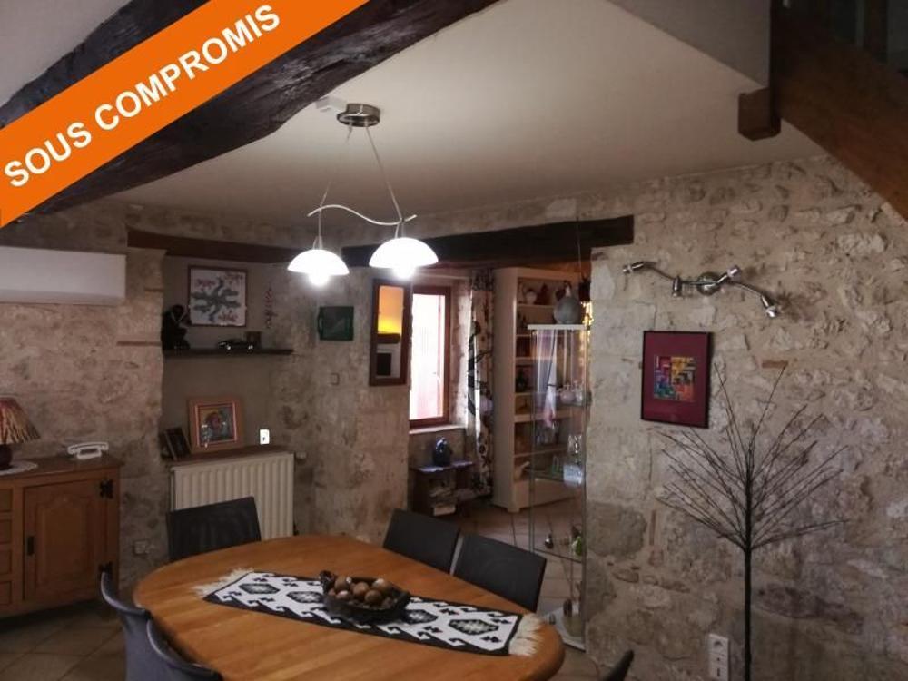 La Sauvetat-du-Dropt Lot-et-Garonne Haus Bild 3458222