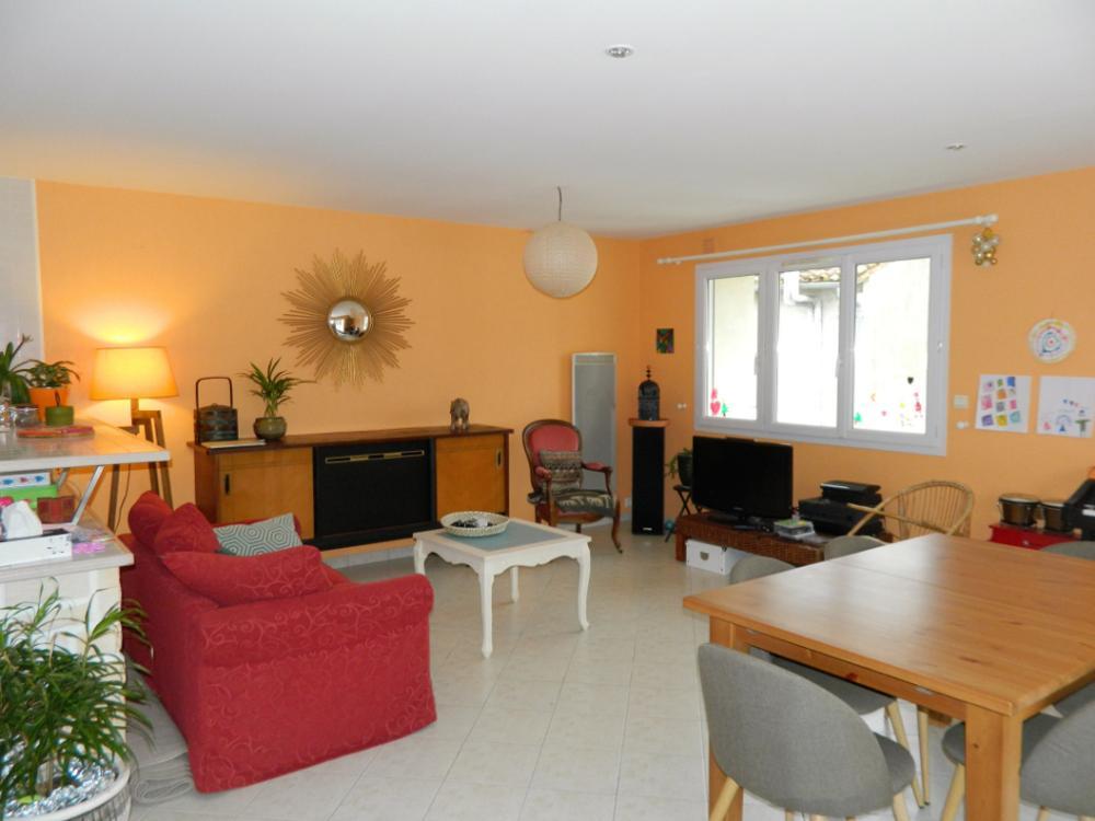 Épannes Deux-Sèvres Haus Bild 3448570