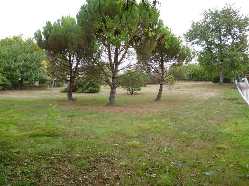 Nangis Seine-et-Marne terrein foto 3507021