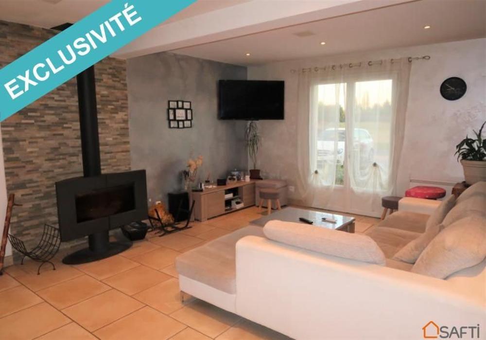 Traînou Loiret Haus Bild 3459023