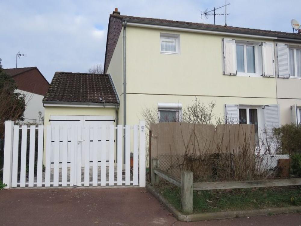 Saint-Jean-de-la-Ruelle Loiret Haus Bild 3465481