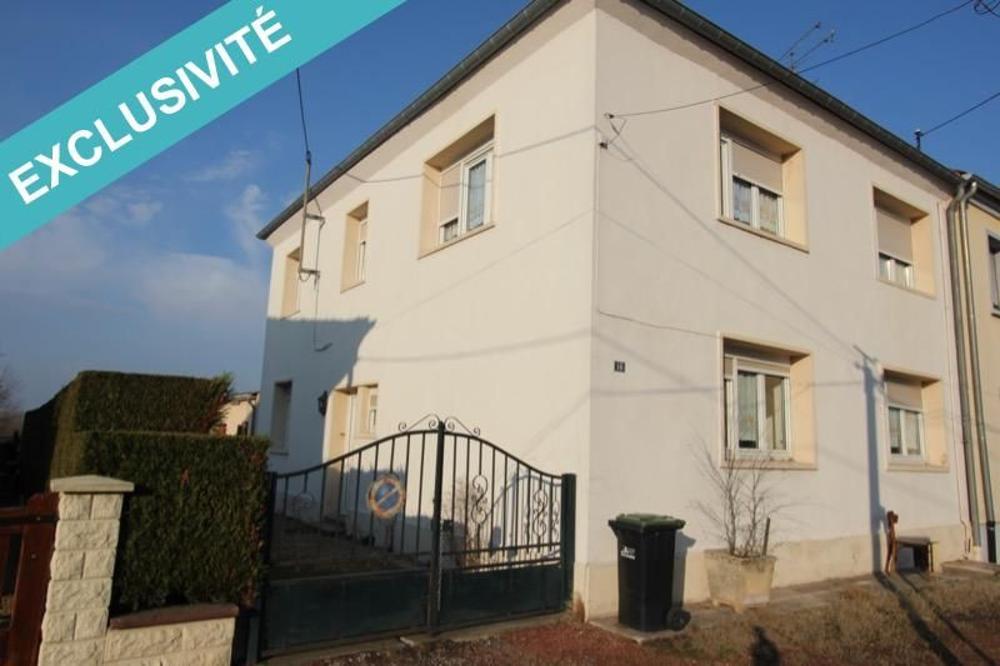 Francaltroff Moselle Haus Bild 3463605