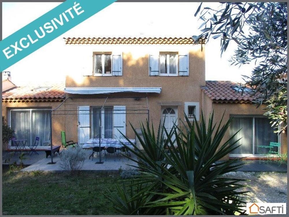 Ensuès-la-Redonne Bouches-du-Rhône maison photo 3458838