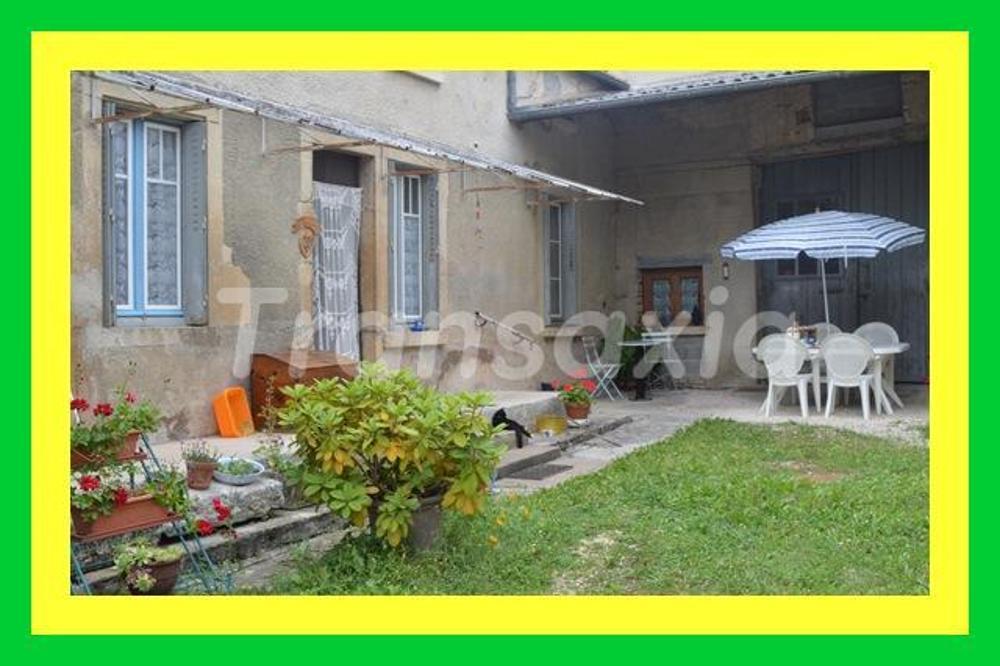 Ancy-le-Franc Yonne Haus Bild 3435659