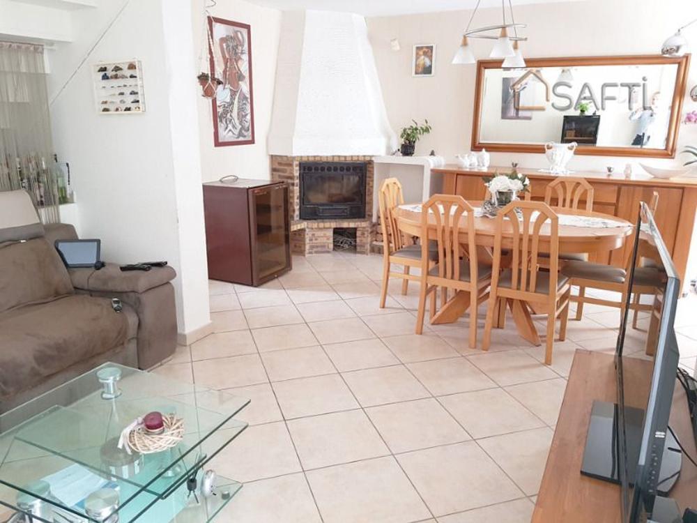 Toulouges Pyrénées-Orientales Haus Bild 3461876