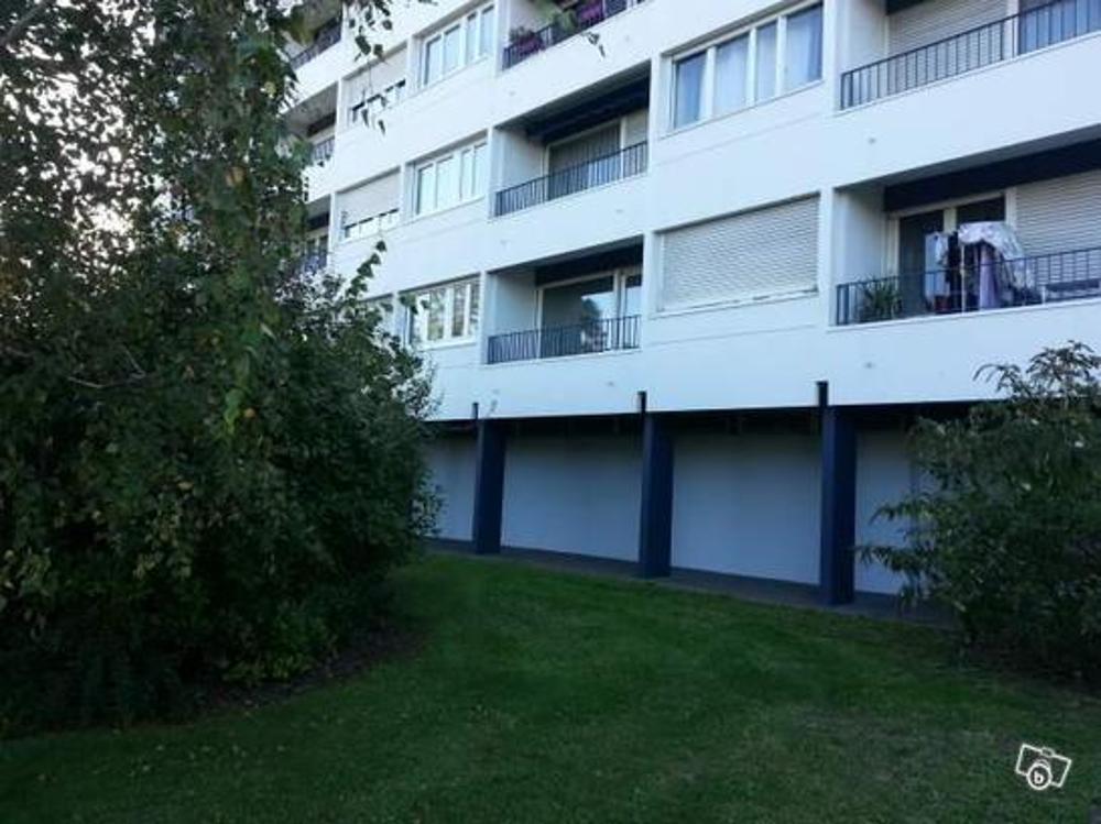 Puilboreau Charente-Maritime Apartment Bild 3470852