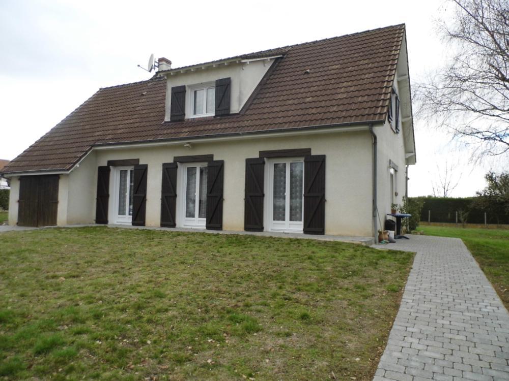 Saint-Aignan-le-Jaillard Loiret huis foto 3448550