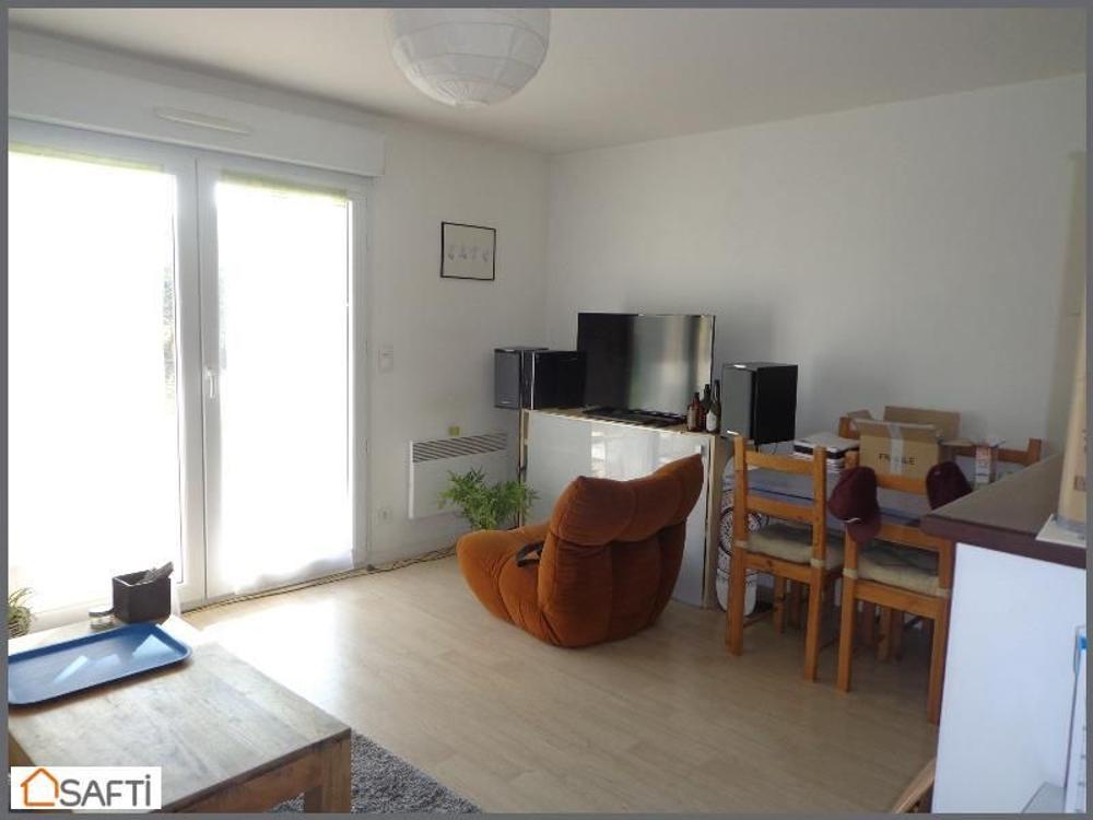 Boufféré Vendée Apartment Bild 3464153