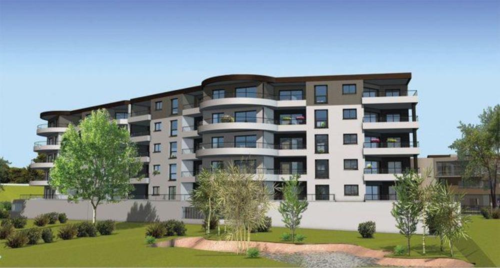Porto-Vecchio Corse-du-Sud Apartment Bild 3516665
