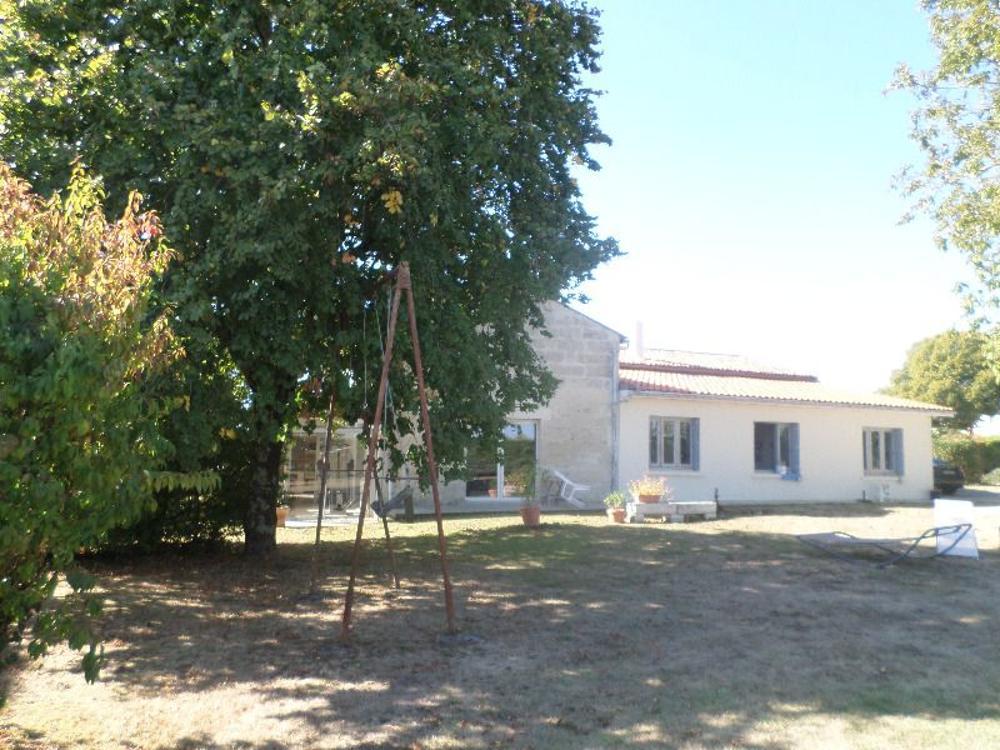 Chaniers Charente-Maritime Haus Bild 3457286