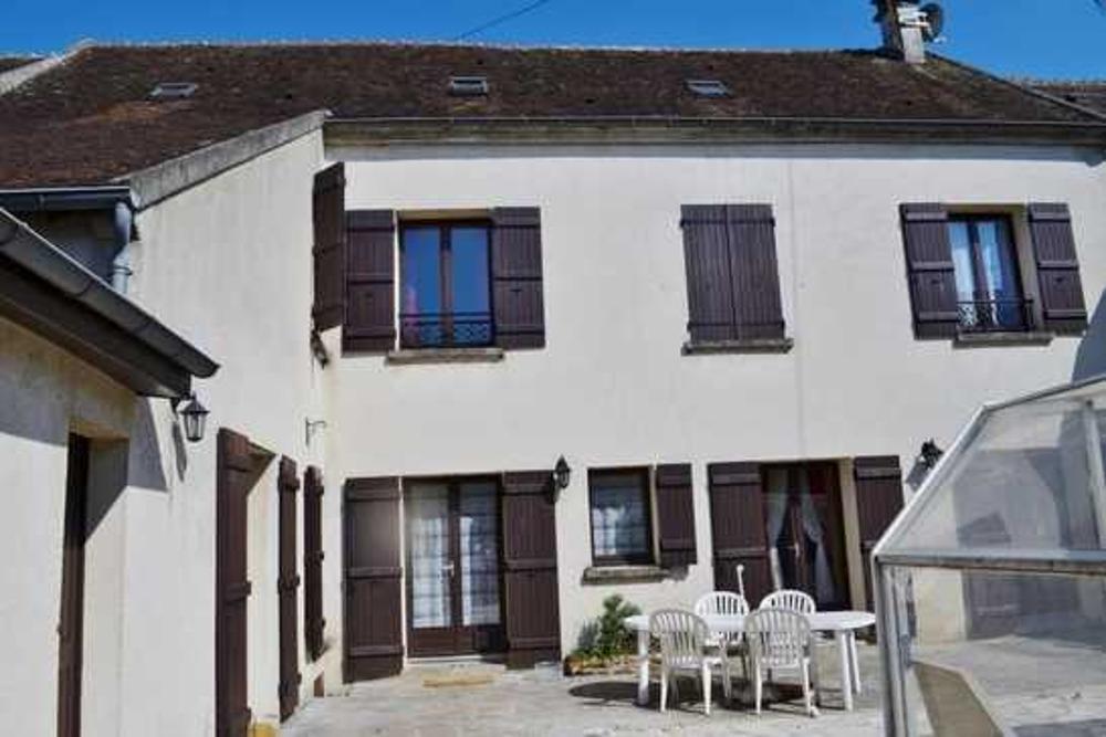 Coulommiers Seine-et-Marne Haus Bild 3470925