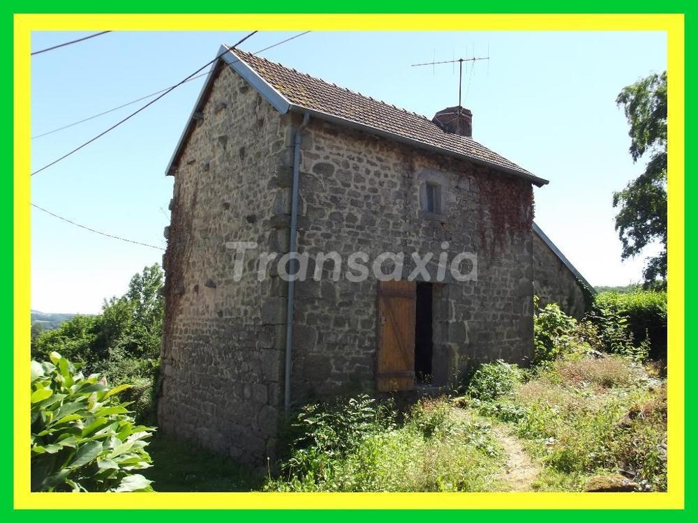 Auzances Creuse maison photo 3436052