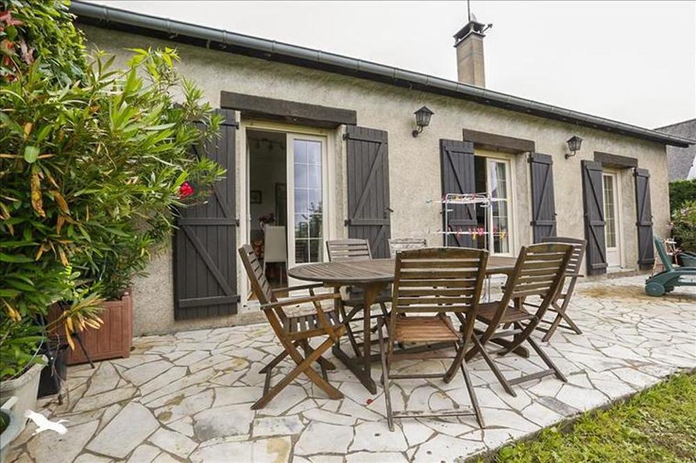 Joué-lés-Tours Indre-et-Loire Haus Bild 3469477