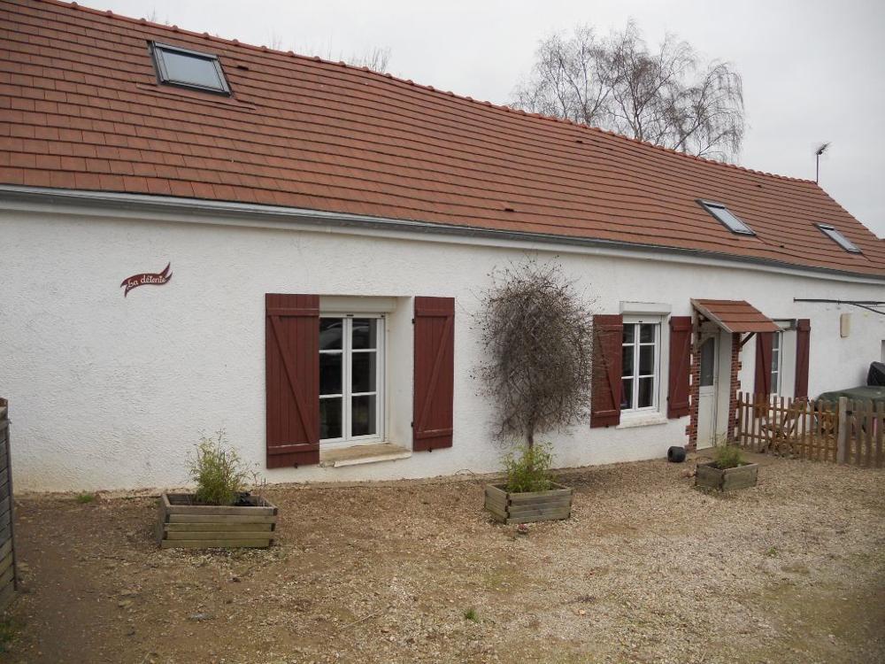 Vernouillet Eure-et-Loir Haus Bild 3445685