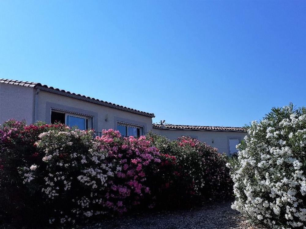Fabrezan Aude Haus Bild 3464746