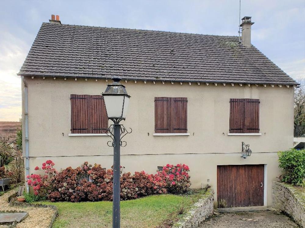 Montigny-sur-Loing Seine-et-Marne Haus Bild 3462443