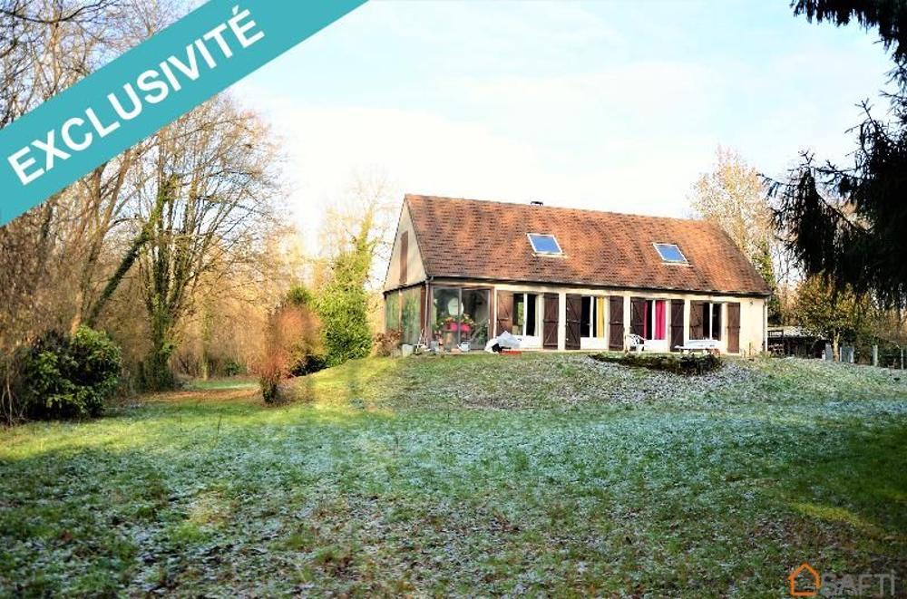Saint-Augustin Seine-et-Marne Haus Bild 3464065