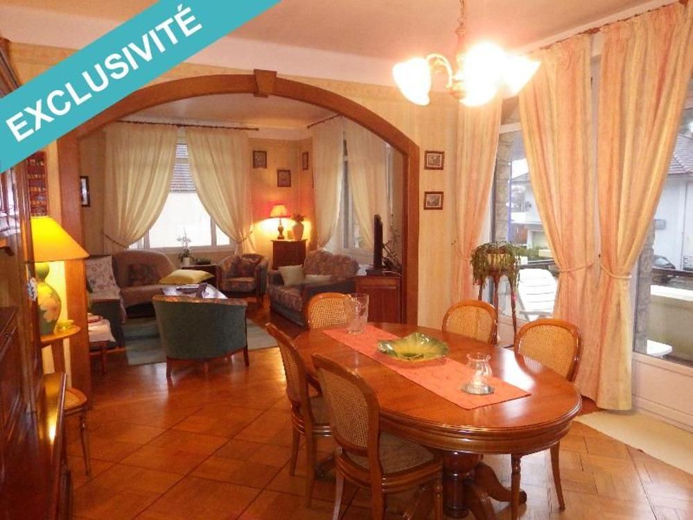 Moirans-en-Montagne Jura huis foto 3465427