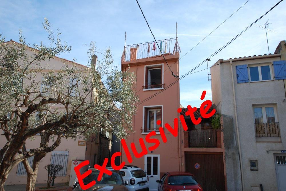 Thuir Pyrénées-Orientales Haus Bild 3503840