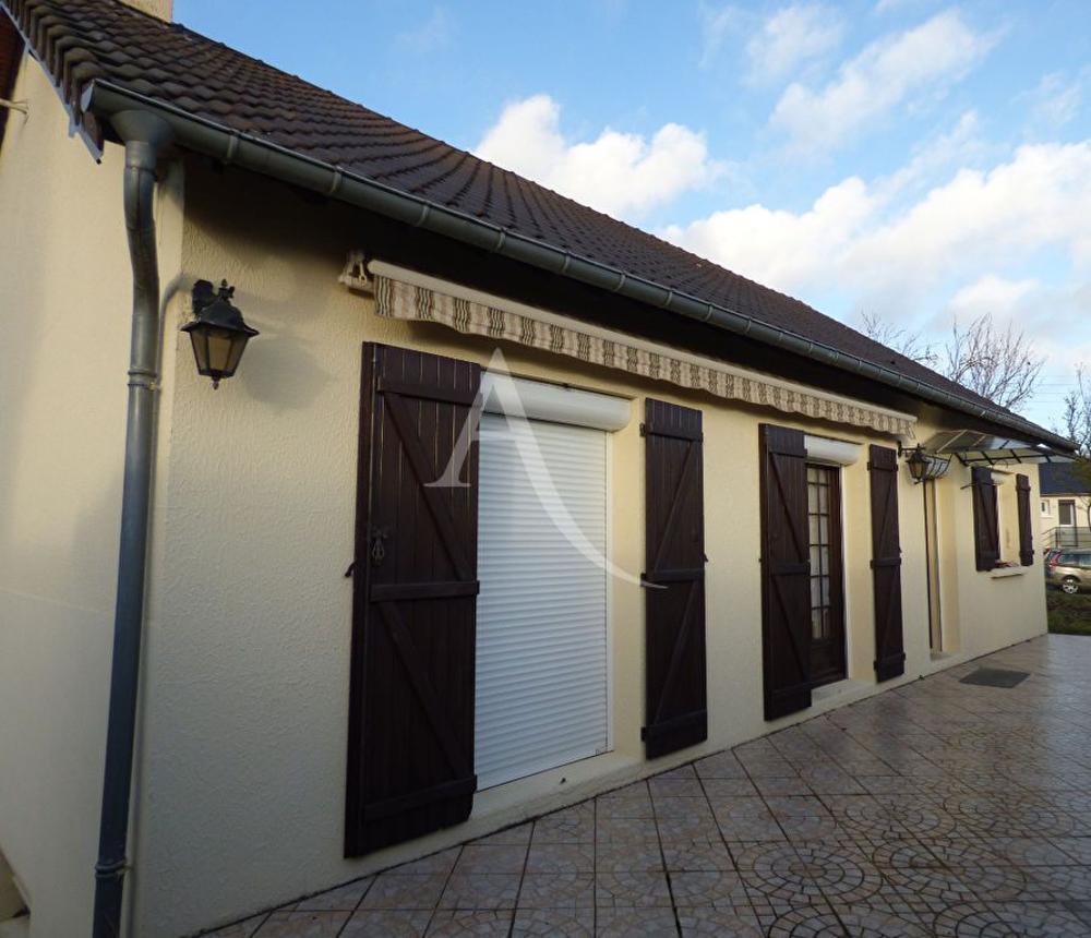 La Roche-Guyon Val-d'Oise Haus Bild 3470219