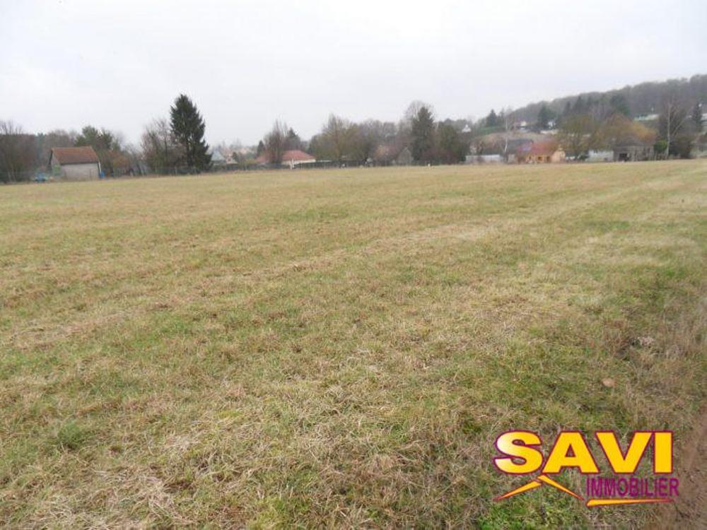 Ferrières Loiret Grundstück Bild 3521607