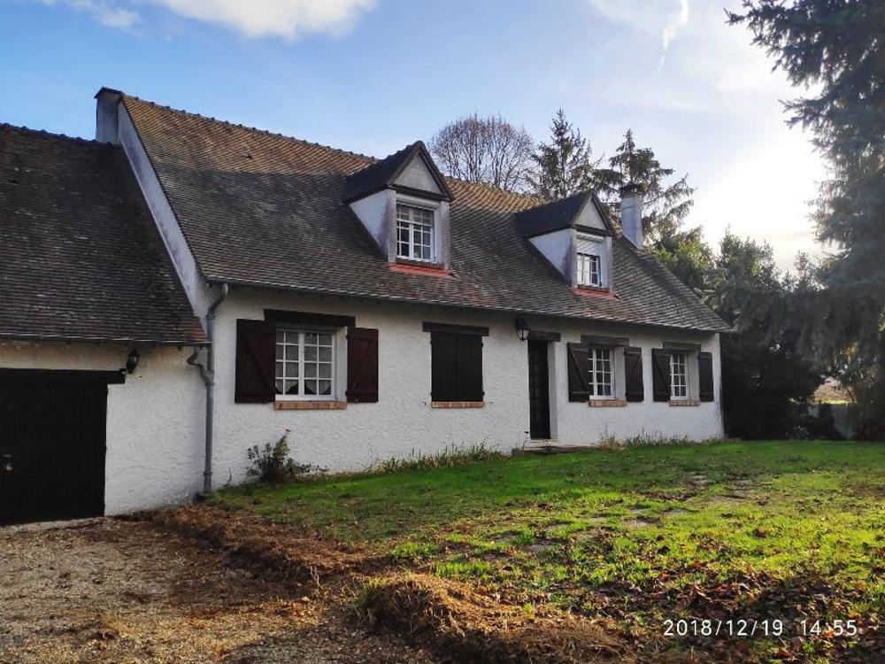 Chevillon-sur-Huillard Loiret Haus Bild 3465865