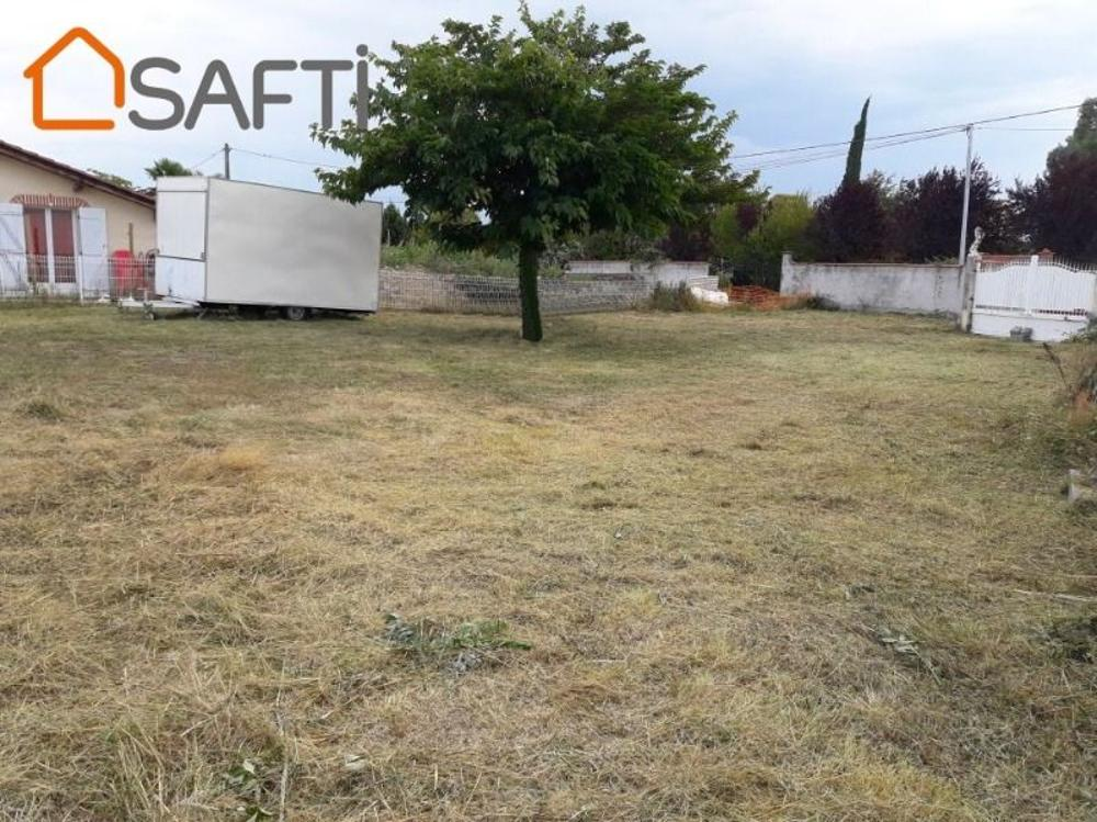 Seysses Haute-Garonne Grundstück Bild 3469059