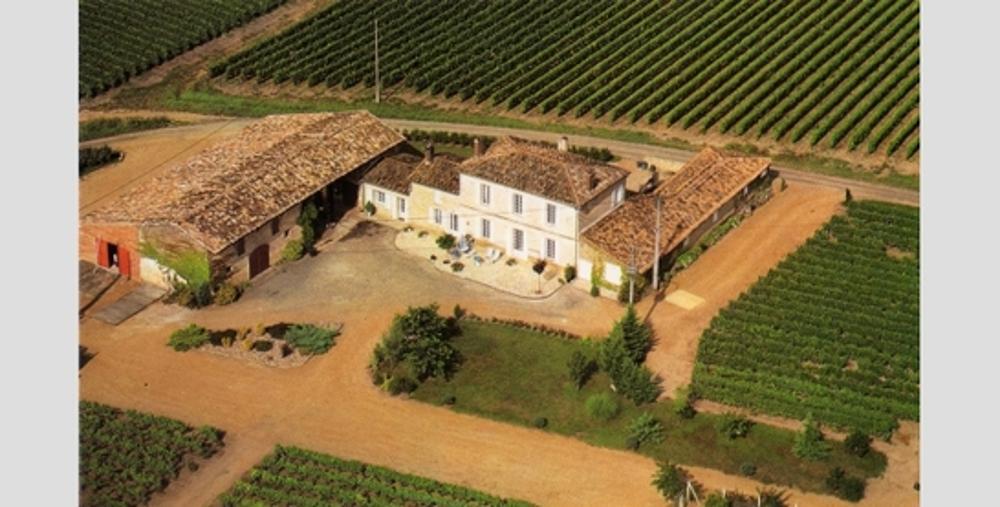 Podensac Gironde Haus Bild 3471413