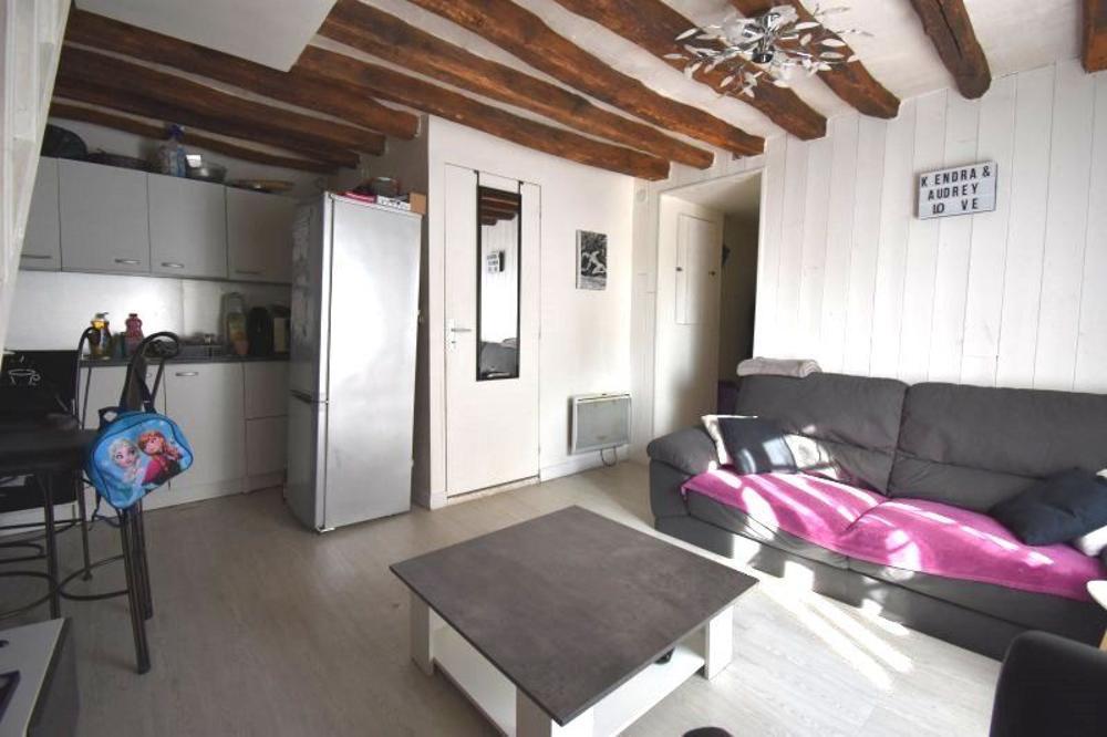 La Haute-Maison Seine-et-Marne Apartment Bild 3422307