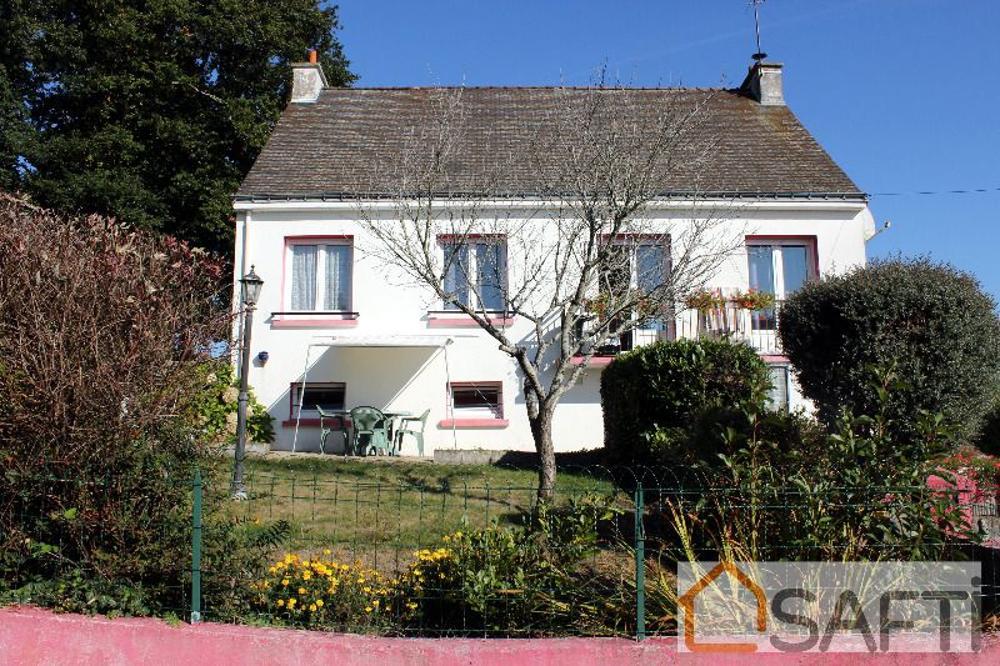 Inzinzac-Lochrist Morbihan Haus Bild 3457640