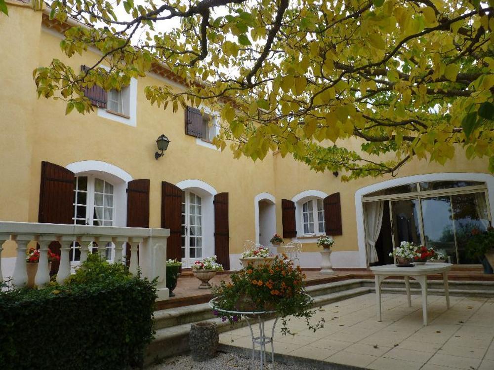 Lagnes Vaucluse maison photo 3458052