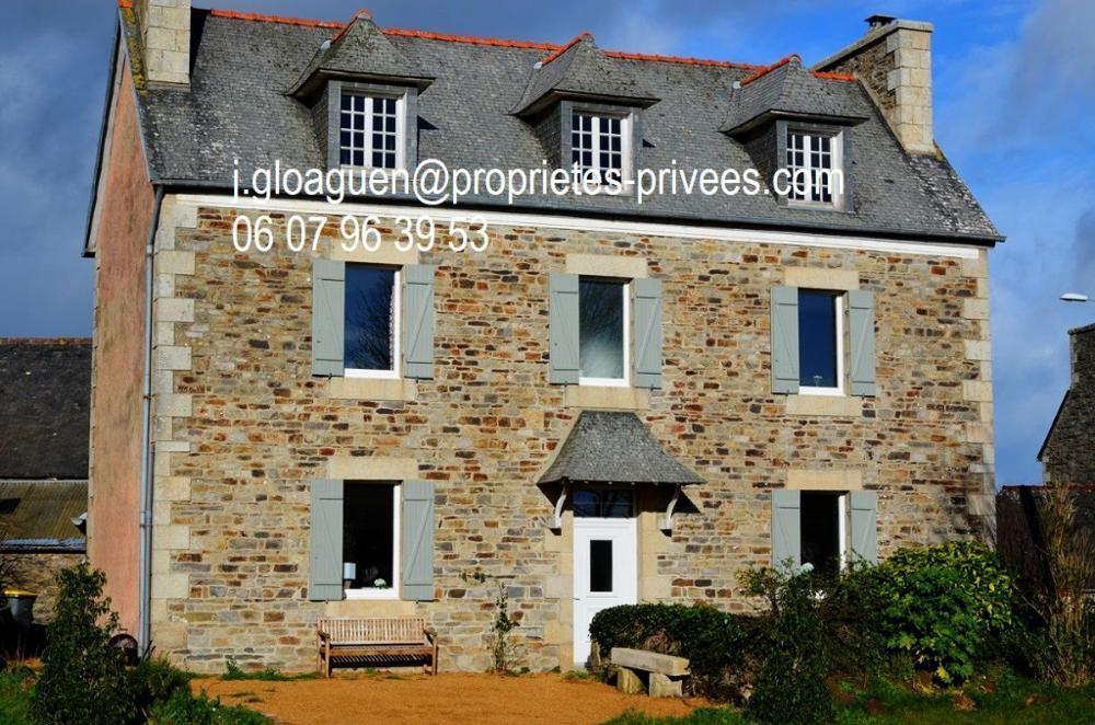 Tréguier Côtes-d'Armor Haus Bild 3446179