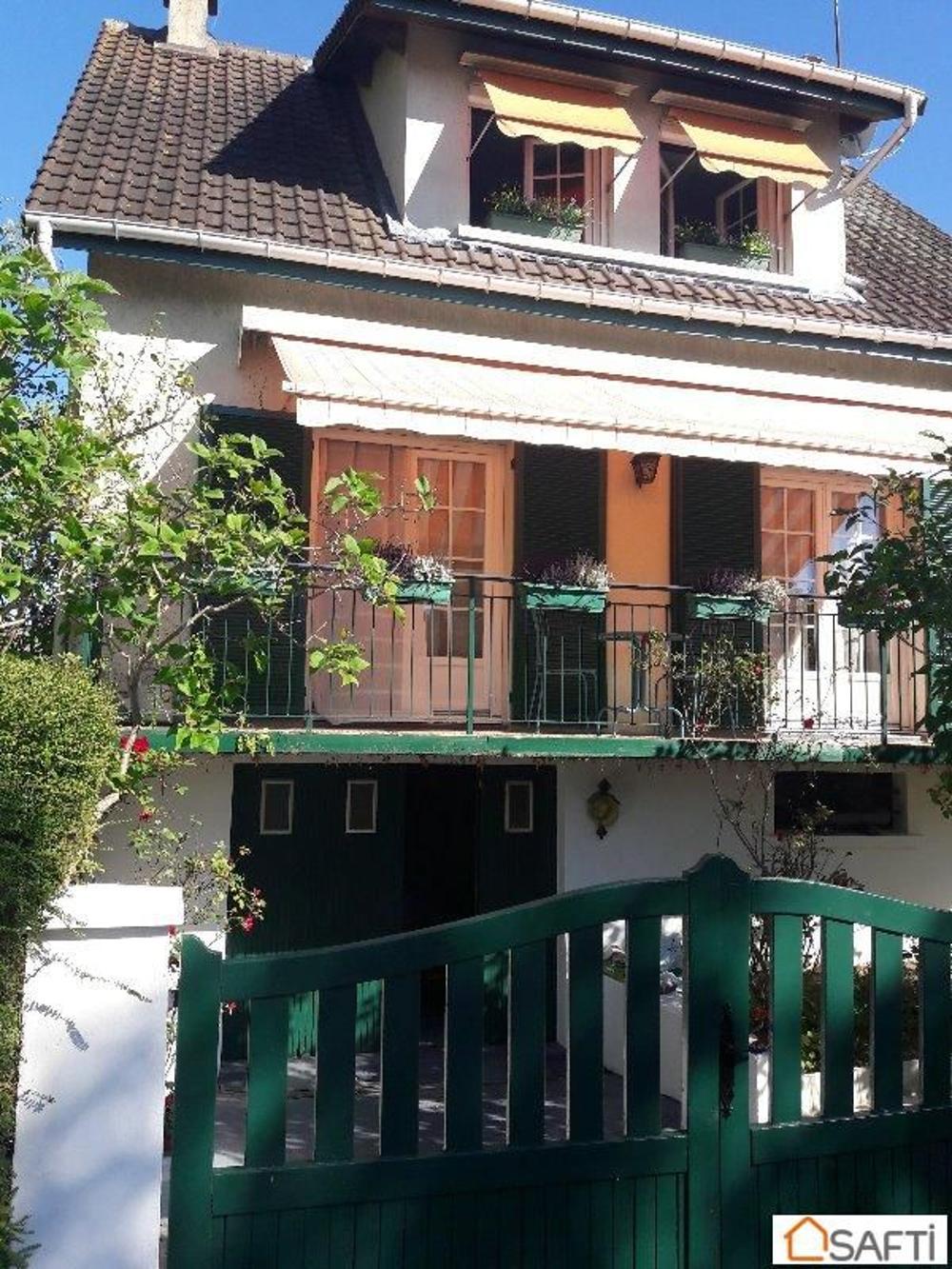 Ozoir-la-Ferrière Seine-et-Marne Haus Bild 3461048