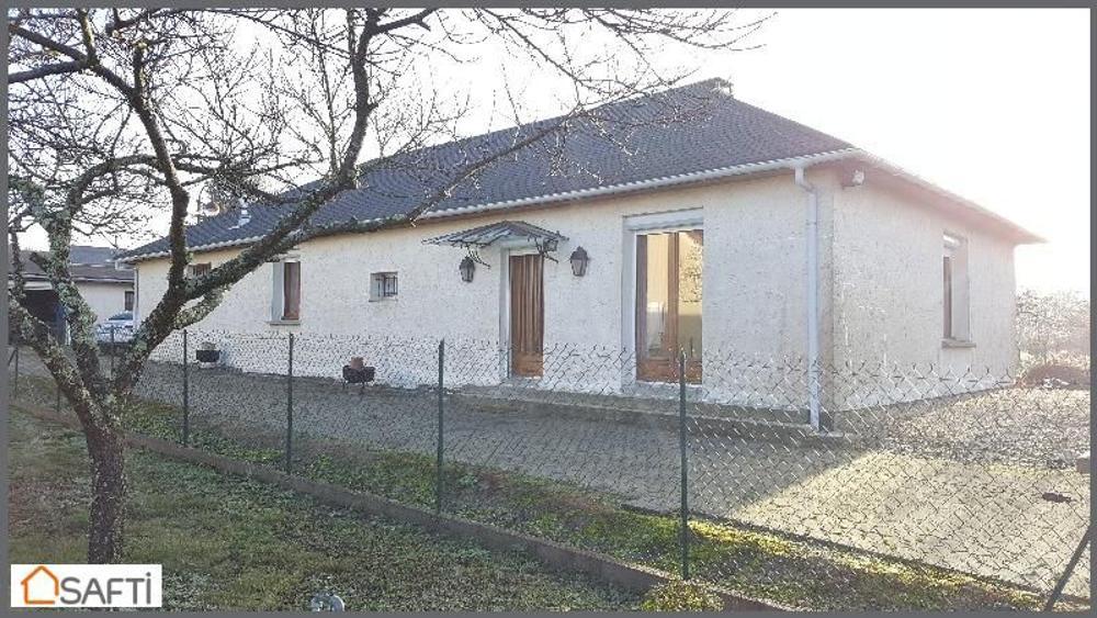Civray-sur-Esves Indre-et-Loire huis foto 3462685