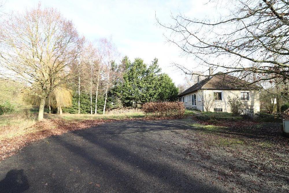 Doullens Somme Haus Bild 3466060