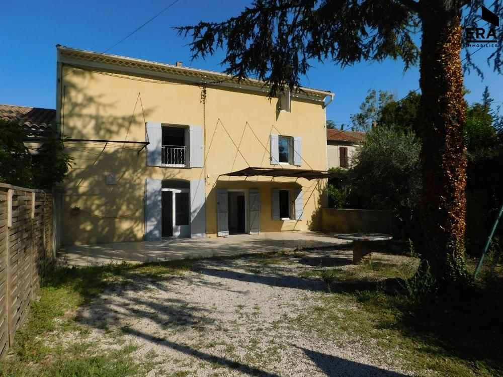 Barbentane Bouches-du-Rhône Haus Bild 3455082