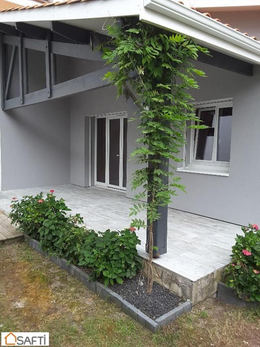 Vendays-Montalivet Gironde Haus Bild 3459844