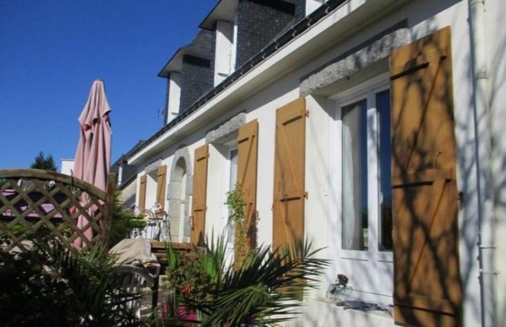Plougastel-Daoulas Finistère Haus Bild 3472577