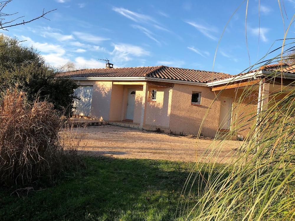 Bérat Haute-Garonne Haus Bild 3405260