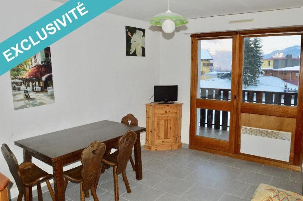 Vailly Haute-Savoie Apartment Bild 3465767