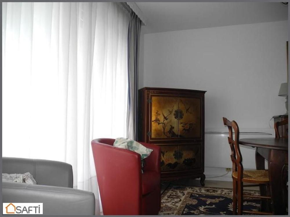 Saint-Palais-sur-Mer Charente-Maritime Apartment Bild 3462298
