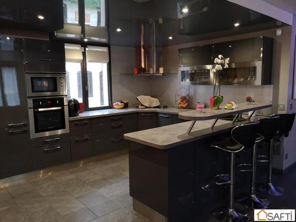 Presles Val-d'Oise Haus Bild 3464066