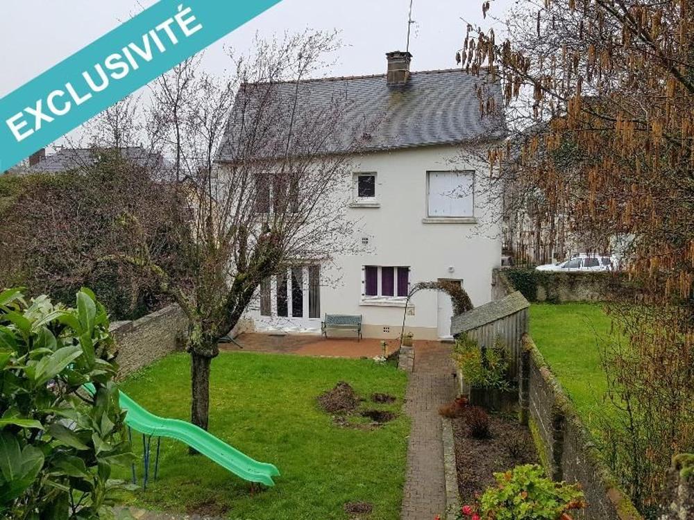 Pouancé Maine-et-Loire Haus Bild 3458287