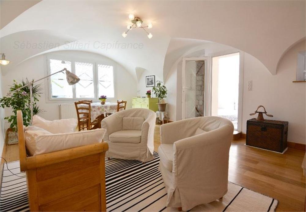 Saint-Laurent-du-Cros Hautes-Alpes Haus Bild 3514813