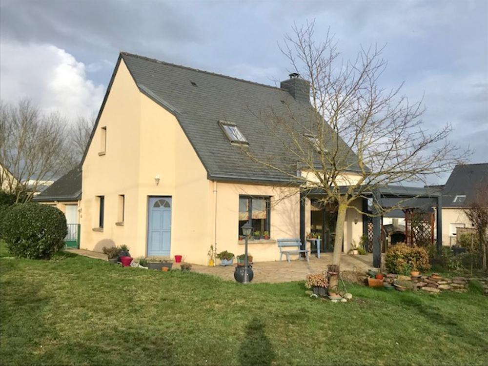 Bain-de-Bretagne Ille-et-Vilaine Haus Bild 3448949